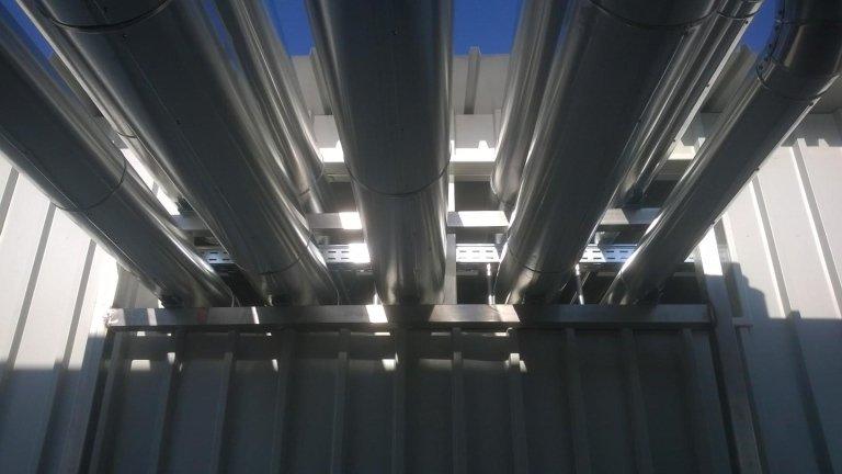 impianti termici bergamo