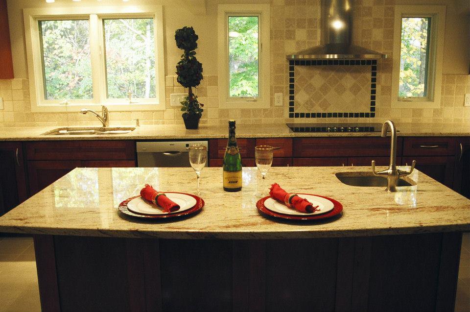 Kitchen Countertops Granite Quartz Countertops Stratford New Haven Fairfield Ct