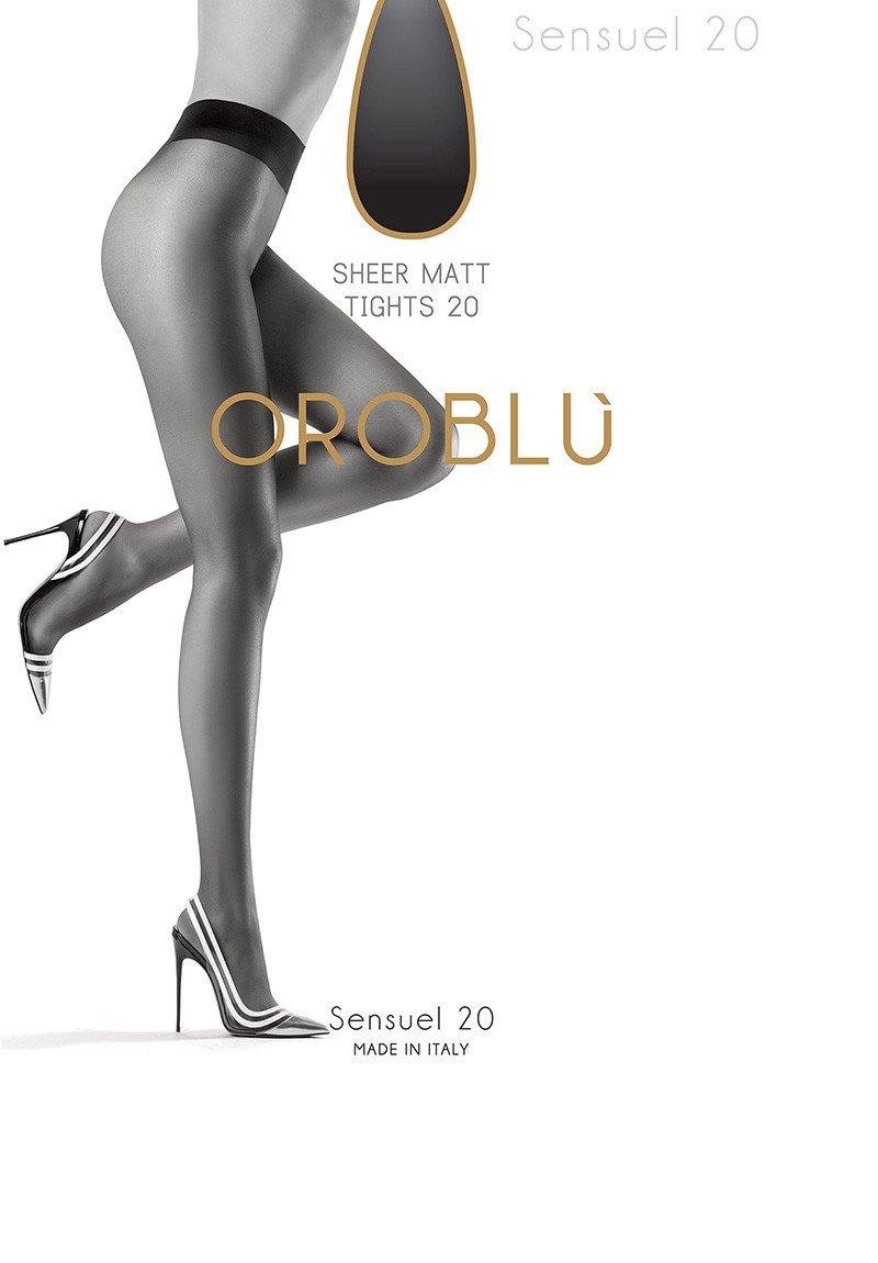 collant Oroblu 20 den