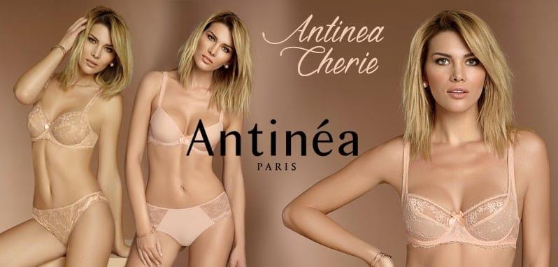 Antinea lingerie