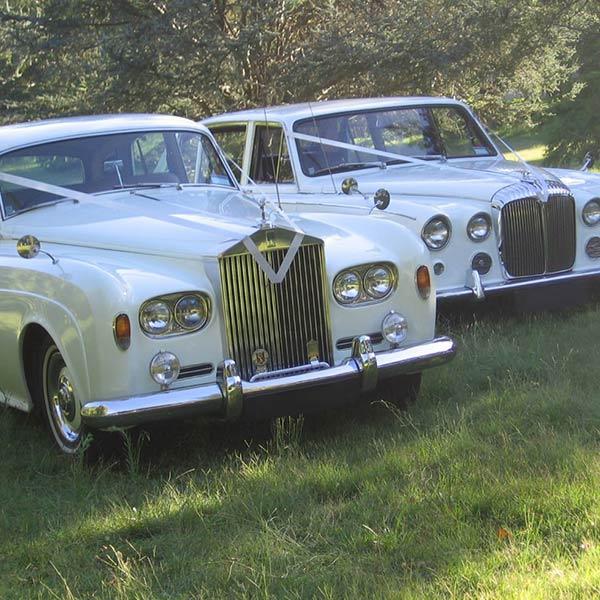 Admire Limousines