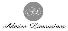 admire limousines logo