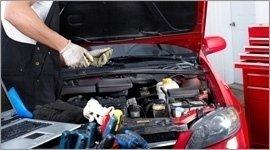 ispezione motore