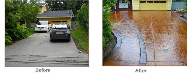 Flowline Construction is your local concrete contractor in Anchorage