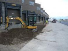 Latest methods and technology in excavation