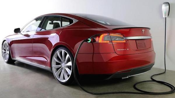 Tesla S Electric Cars Come To Australia
