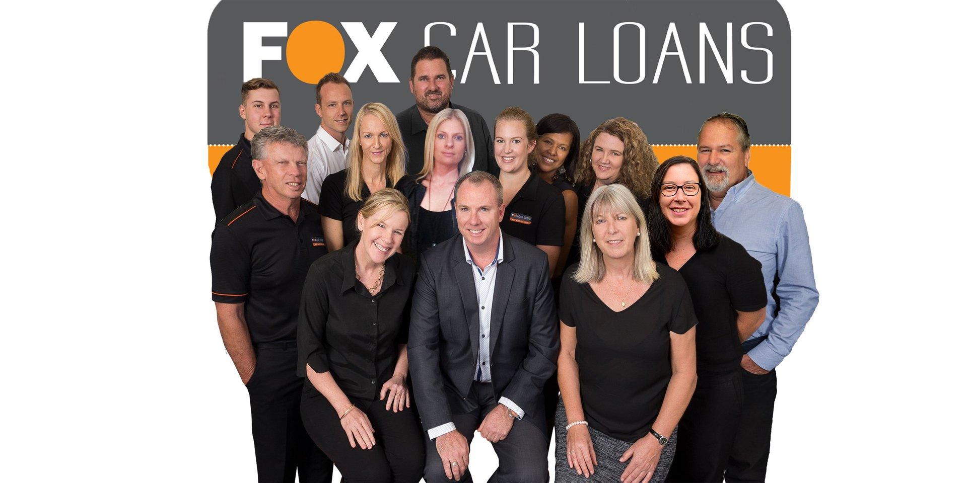 The Sunshine Coast's car financing experts.
