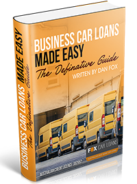 business car loans made easy
