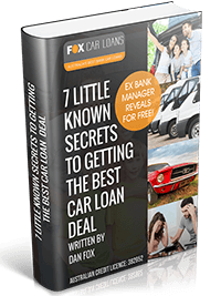 7 little known secrets to getting the best car loan deal