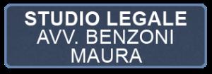 Studio Legale Benzoni Avv. Maura