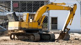assistenza macchine industriali