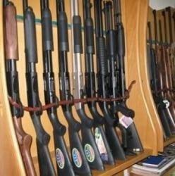 vendita fucili
