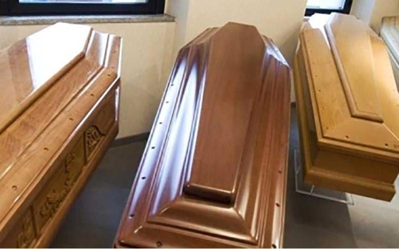 Cassa funebre