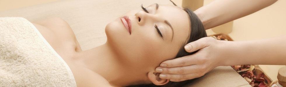 Massaggio e trattamento Estetico