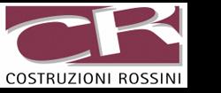 Costruzioni Rossini logo
