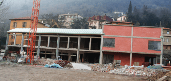 edilizia pubblica e civile