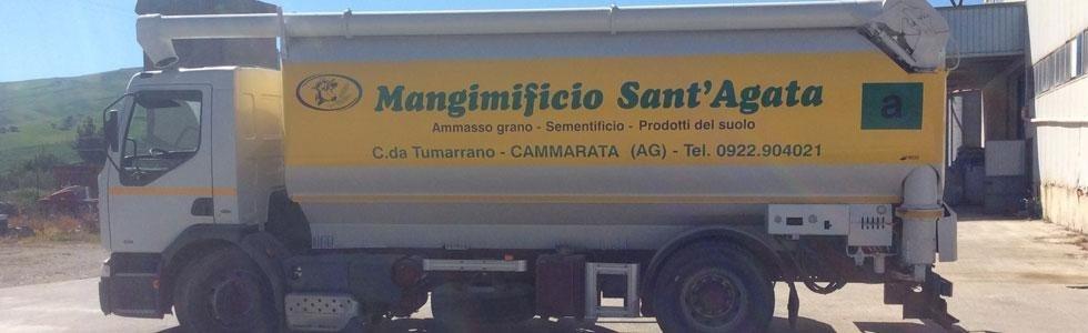 mangimificio S. Agata