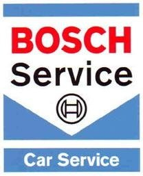 Bosch Service car