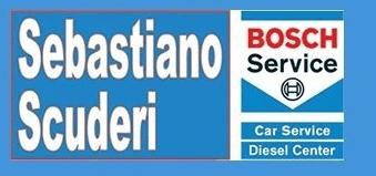 BOSCH SERVICE-Logo