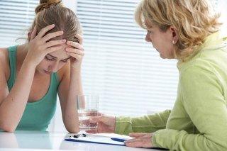 Sostegno psicologico adolescenti
