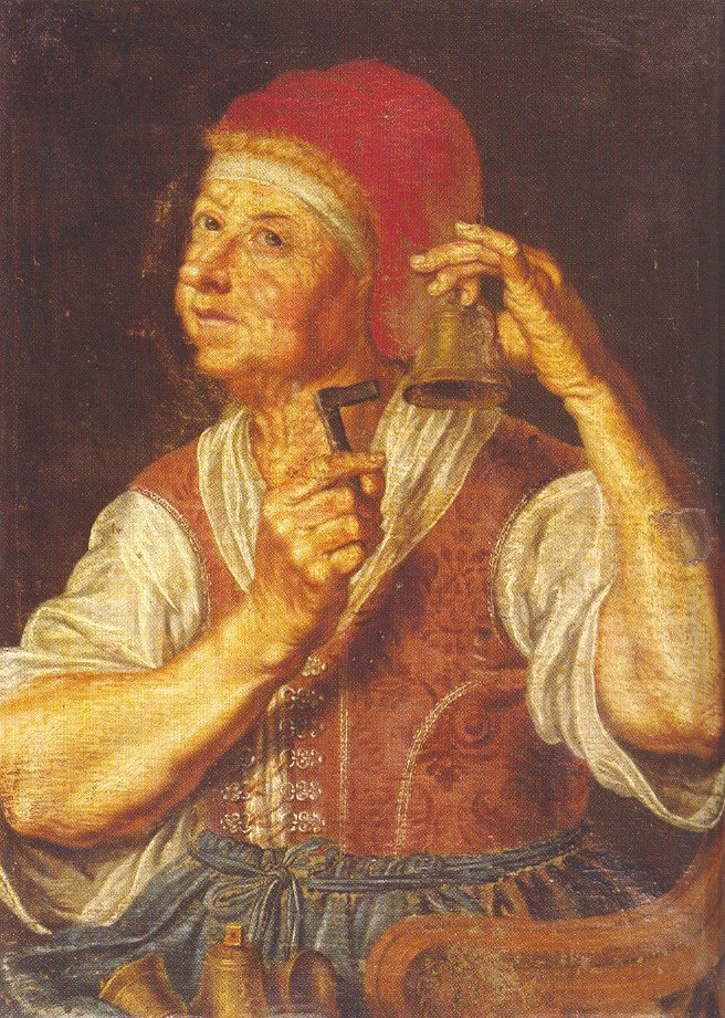 Joachim Sandrart