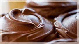 dolci di cioccolato
