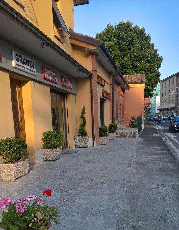 Azienda bologna grandi arredamenti for Sandro cioni arredamenti