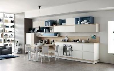 Cucina elegante Grandi Arredamenti