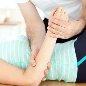Physiotherapy clinic - Manchester - St. John Physiotherapy Clinic - Treatment