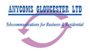 Anycoms Gloucester Ltd logo