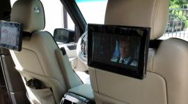 installazione display video