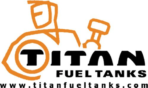 Titan Fuel Tank logo