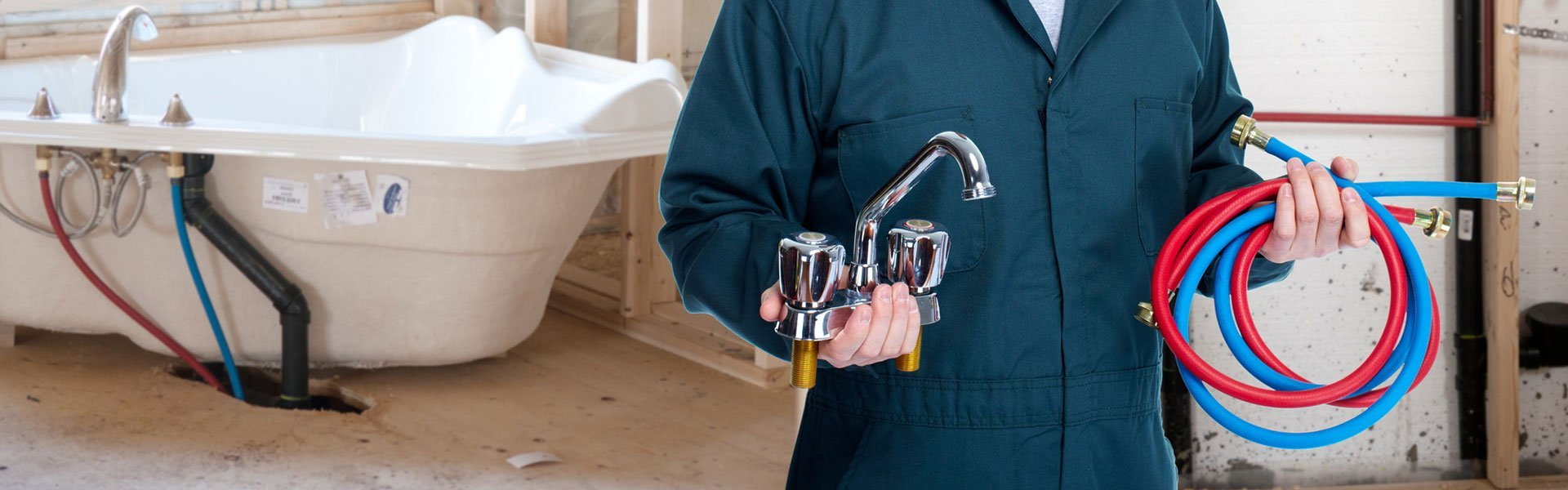 Efficient emergency plumbers in Luton, Hitchin & beyond.