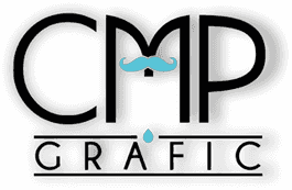 CMP GRAFIC SERIGRAFIA STAMPA DIGITALE - LOGO