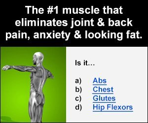 eliminate joint pain