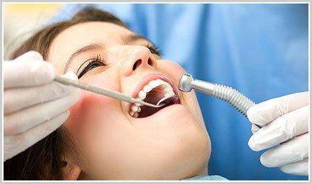 dental check