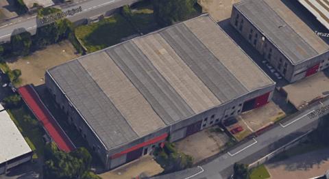 D.G.R. Costruzioni Divisione Trasmissioni Industriali
