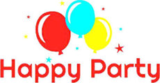 HAPPY PARTY - LOGO