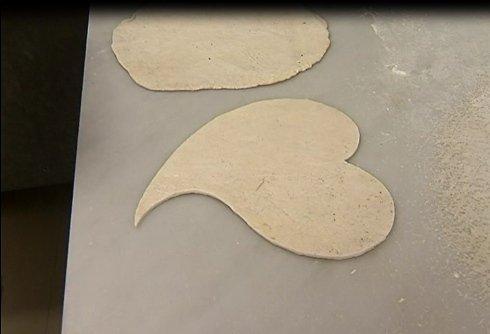Pizze speciali per bambini Dino Salvi