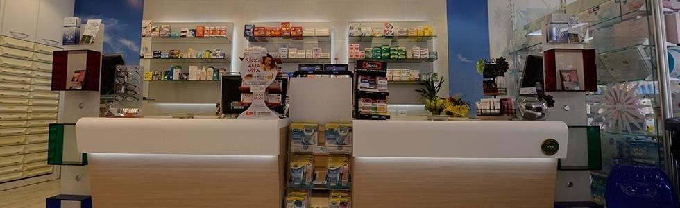 Farmacia a Cori,