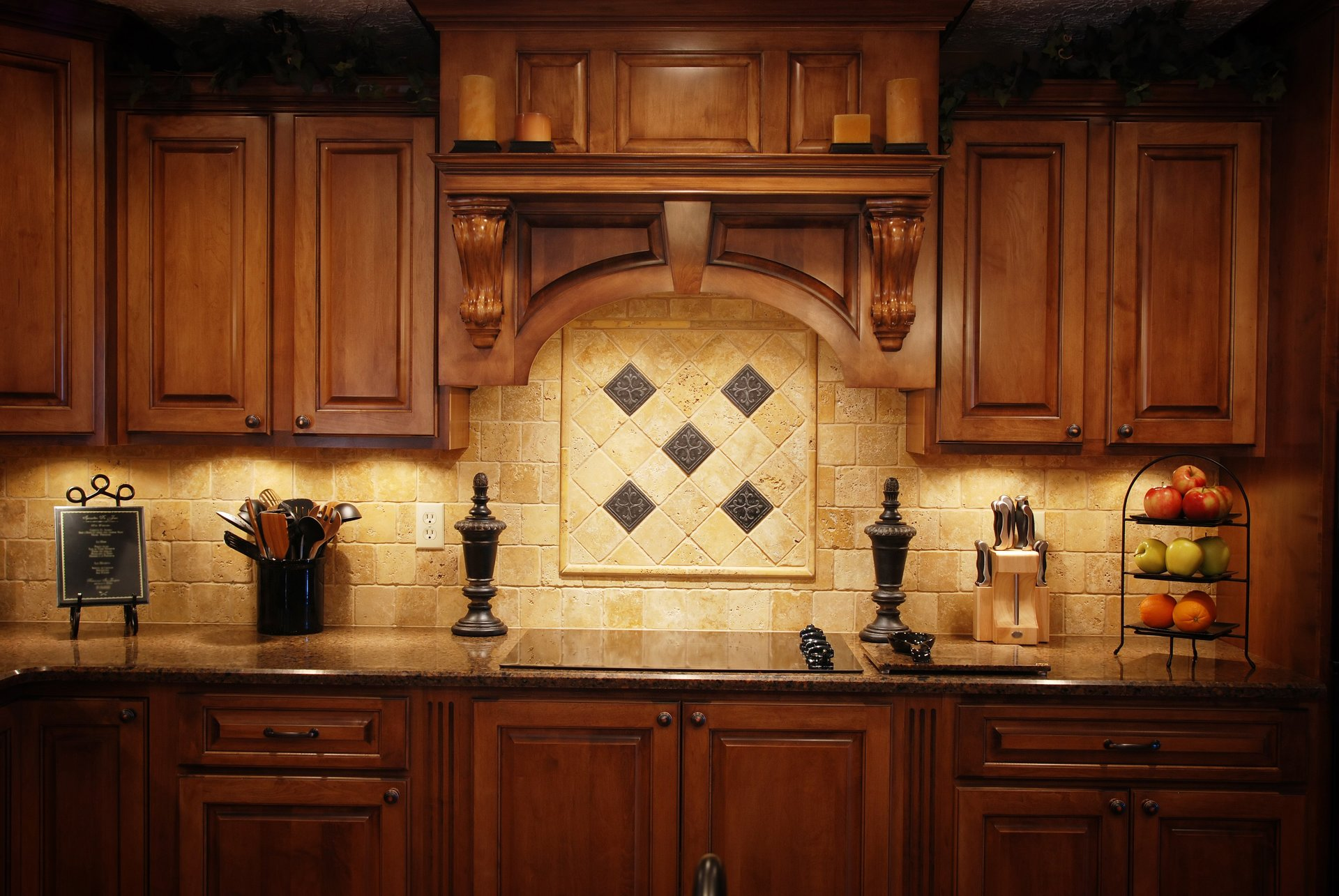 Kitchen Design Augusta, GA