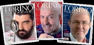 Grafiche magazines