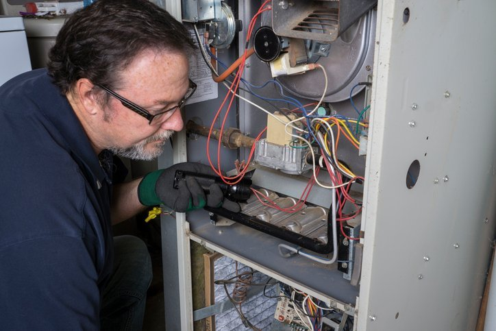 Preparing Your Furnace for the Fall and Winter