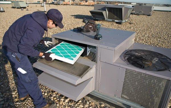 HVAC Filters Houston, TX & Spring, TX