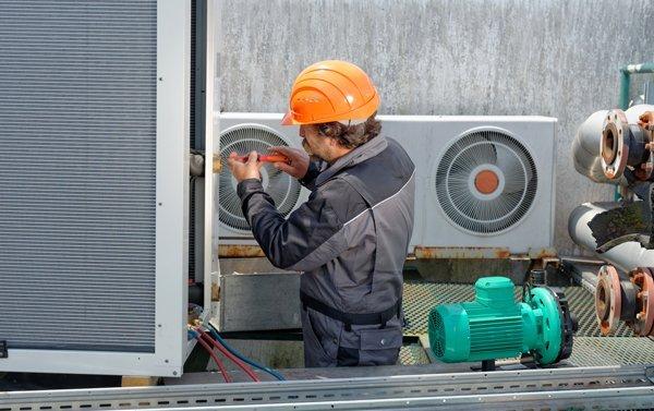 HVAC Maintenance Cypress, TX