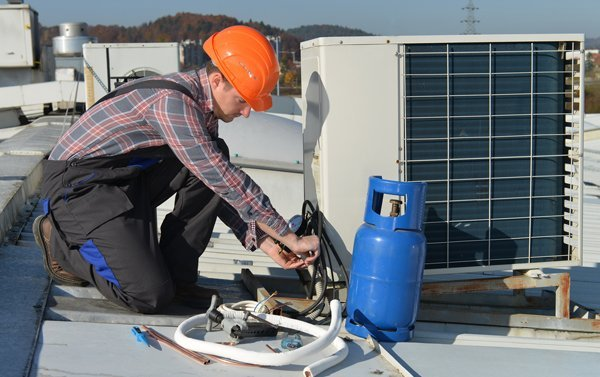 Image result for HVAC Maintenance