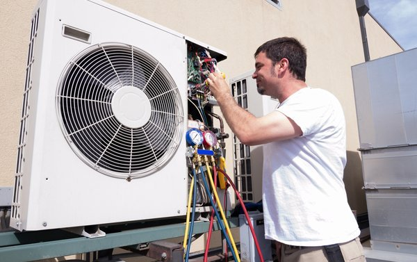Heating Repair Services Sugar Land, TX & Missouri City, TX