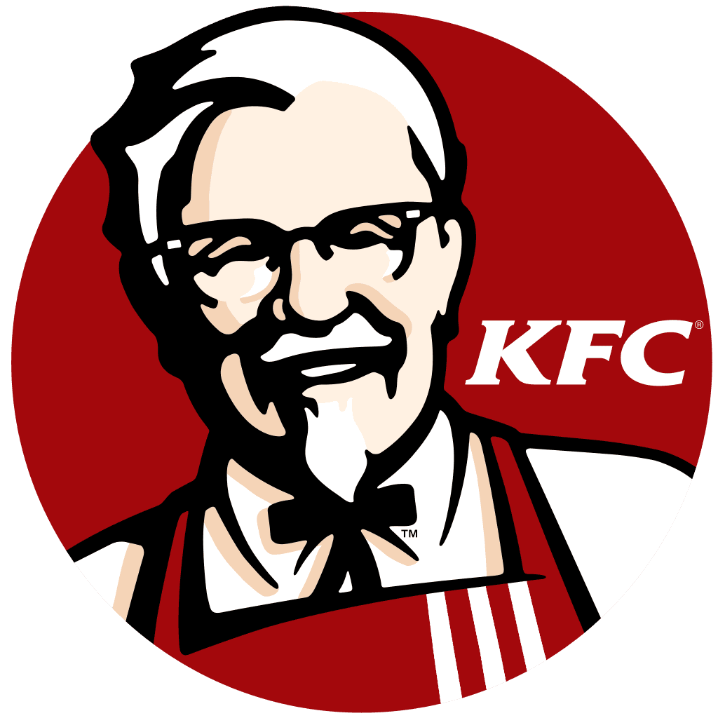 KFC Logo Houston, TX