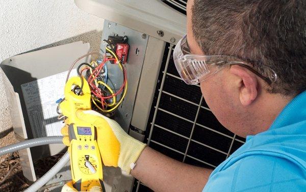 Air Conditioning Installation & repair West University, TX