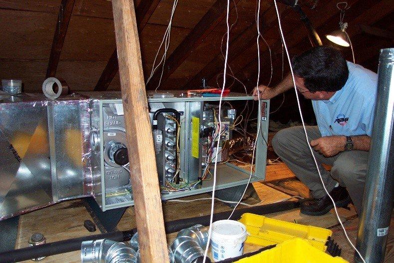 Air Conditioning Installation Spring, TX & Cypress, TX